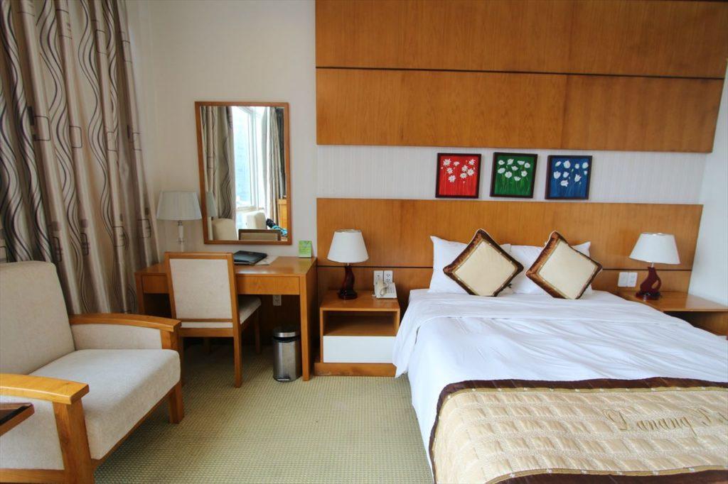 ホーチミンの3つ星ホテル