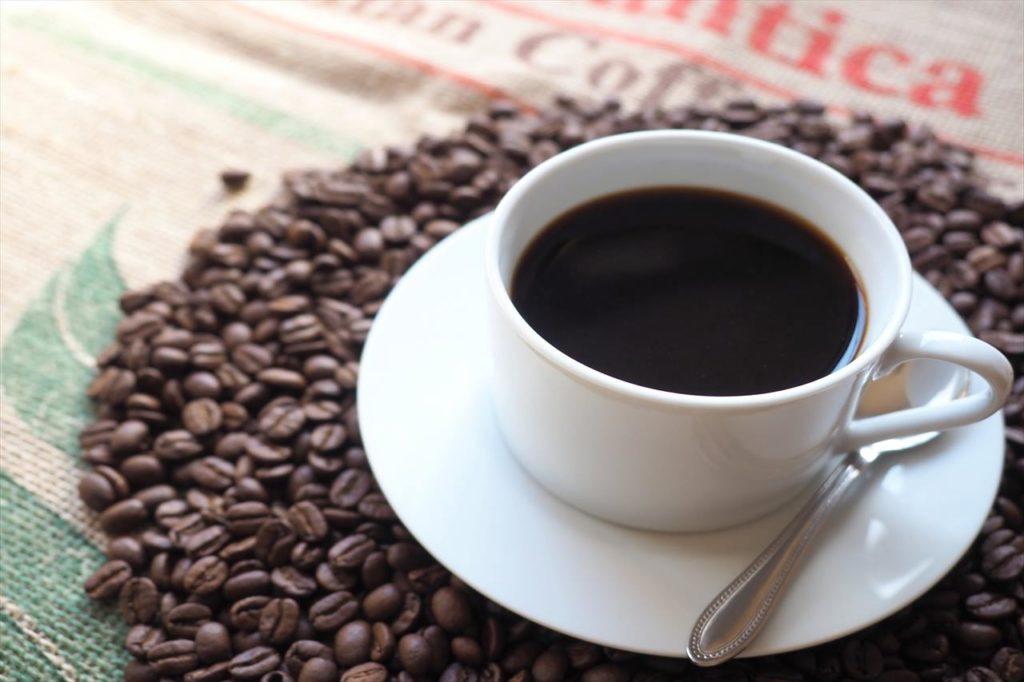 カンボジアコーヒー