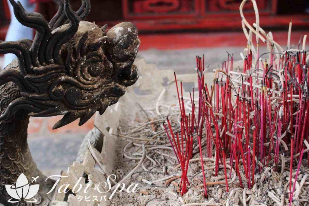 文廟のイメージ写真