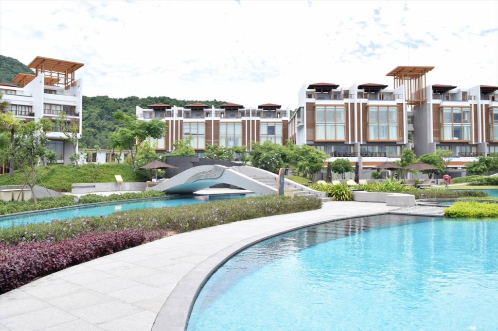 ベトナムのホテルイメージ