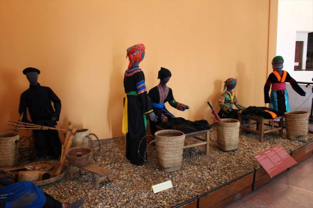 ベトナムの少数民族を知る。「民族博物館」に行こう!