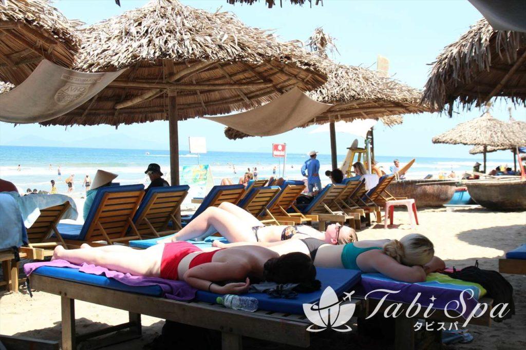 アンバンビーチでのおすすめの過ごし方