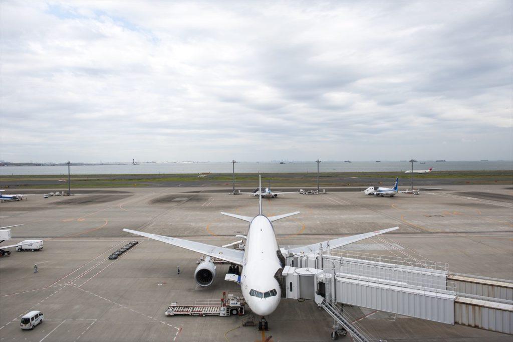 日本からシェムリアップ行きの直行便