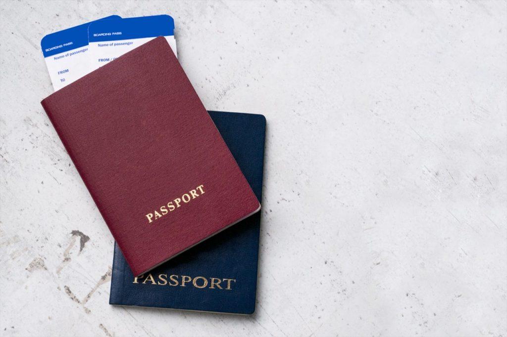 パスポート・ビザ