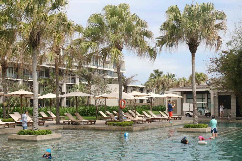ベトナムのホテル代の費用・相場・予算