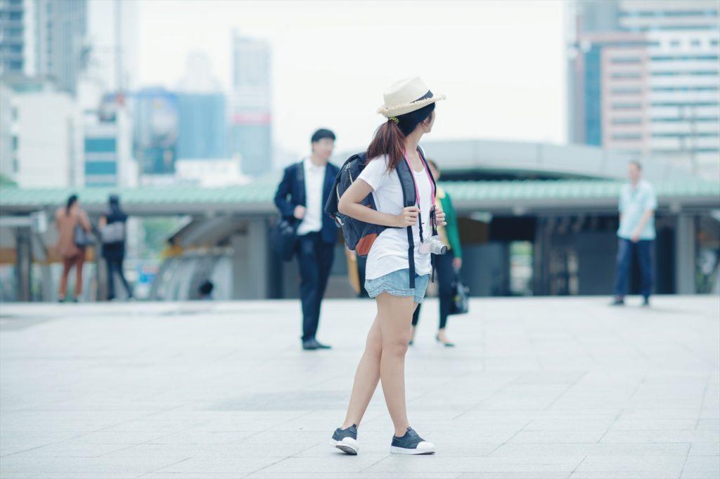 日本人は現地で差別されるってほんと?