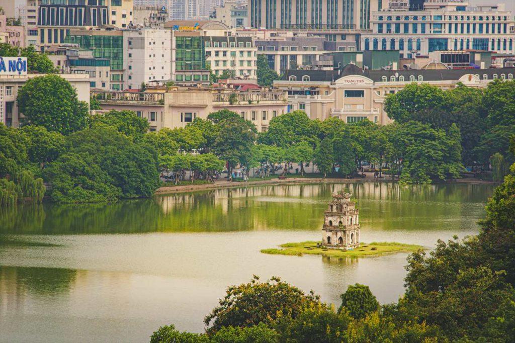 ベトナム観光には影響なし?
