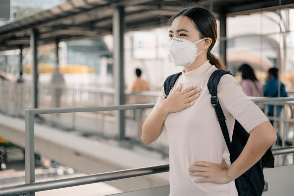 2020年2月時点:新型コロナウイルスの現状