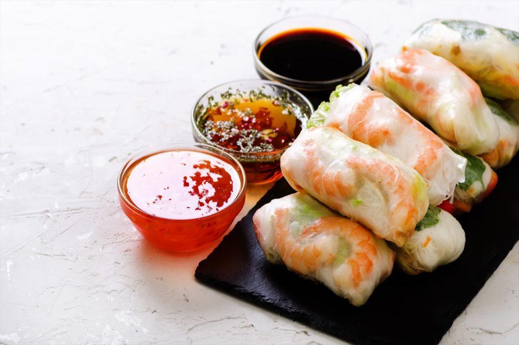 ベトナムの名物料理を知ろう