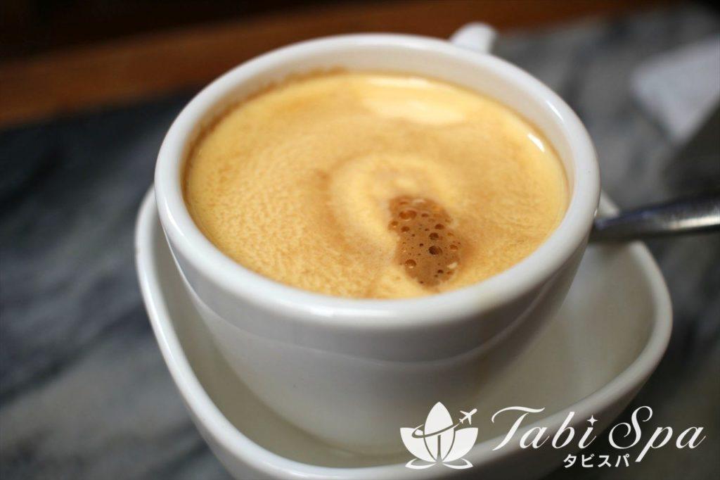 エッグコーヒー Egg Coffee