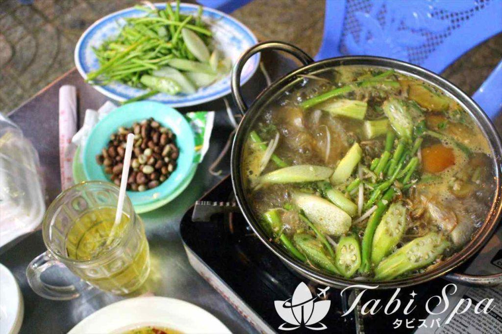 鍋料理 Lau