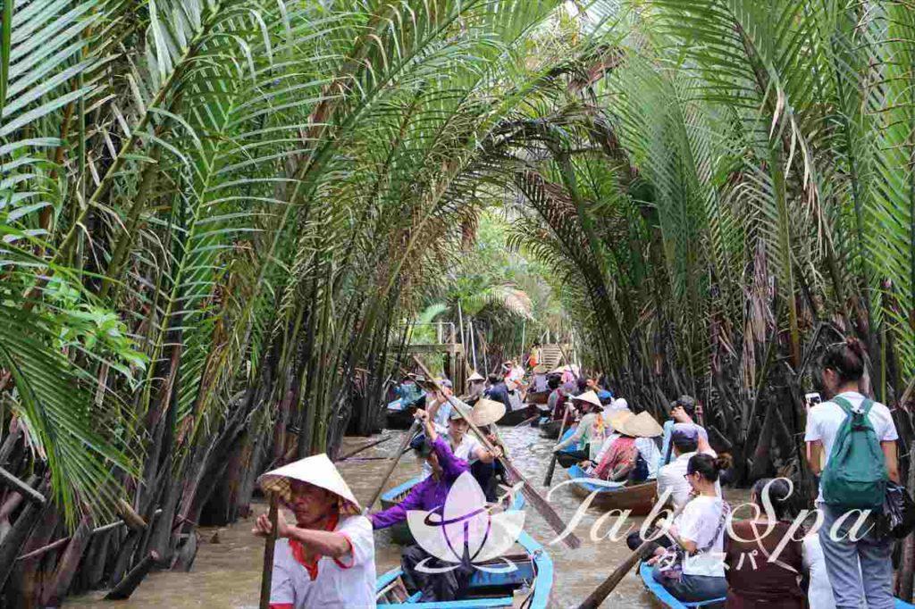 ザ・ベトナムを感じる「ツアー」