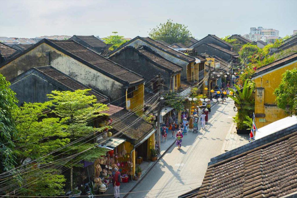 ベトナム現地の様子・新型コロナで変わったこと