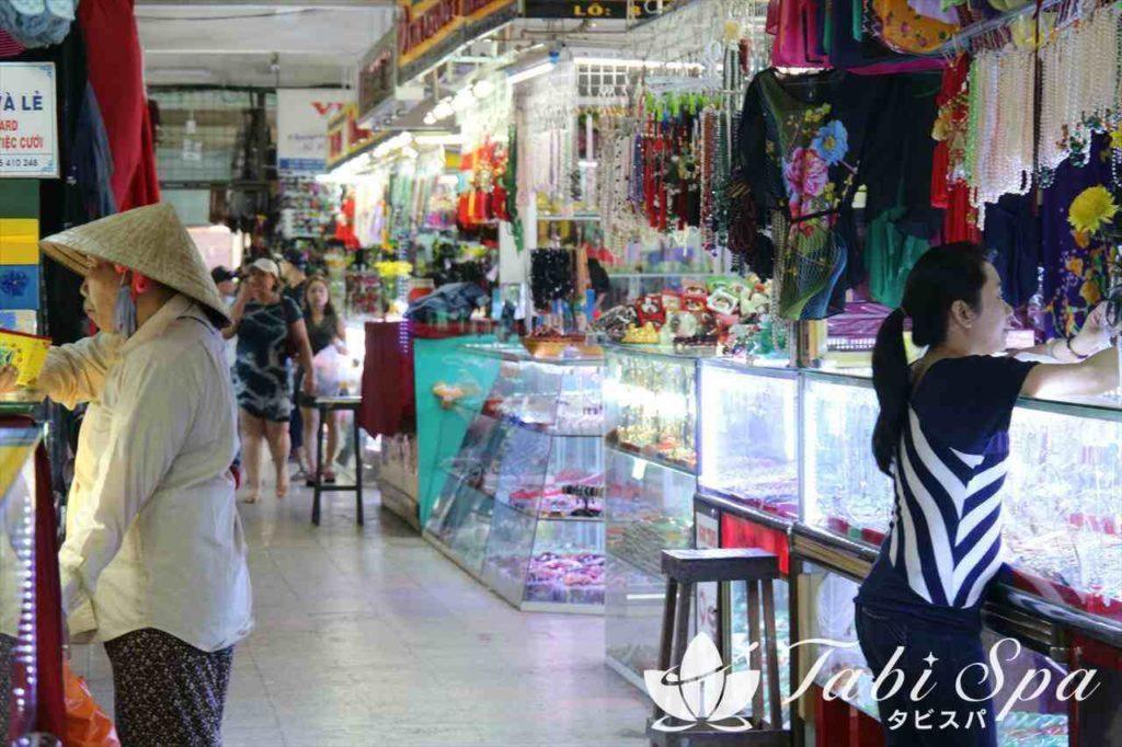 ダナン観光の初日に訪れる観光スポットとして