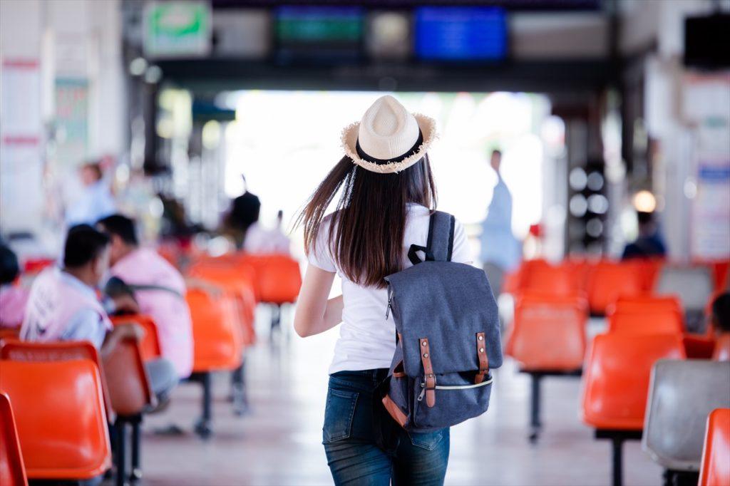 ひとり旅が大人気のベトナム!