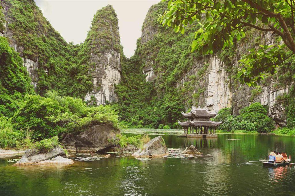 世界遺産「チャンアン複合景観」の概要