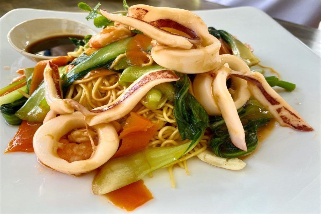 オーソドックスなベトナム料理が嬉しい!値段も安い