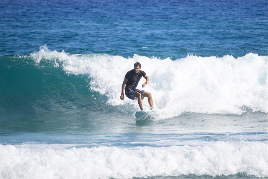 ベトナムのダナンは1年中サーフィンを楽しめる!
