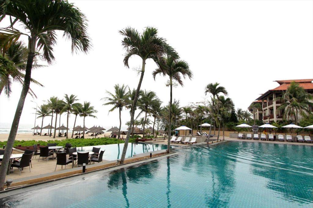 4位 フラマリゾートダナン / Furama Resort Danang