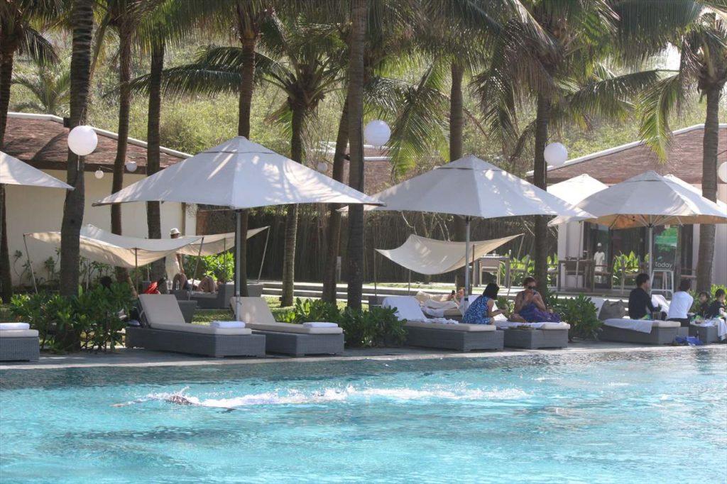 3位 フュージョンマイアリゾート / Fusion Maia Resort