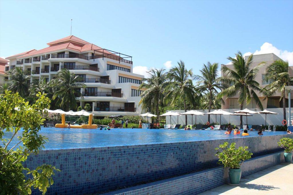 2位 プルマン ダナンビーチリゾート / Pullman Danang Beach Resort