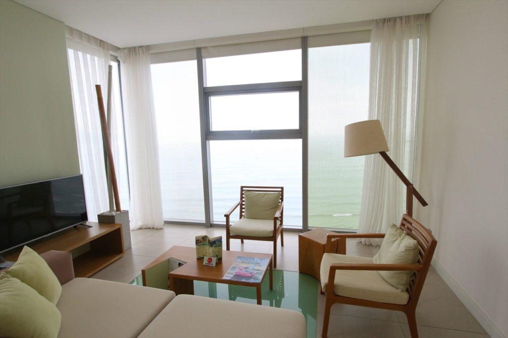 10位 フュージョンスイーツ・ダナンビーチ / Fusion Suites Danang Beach