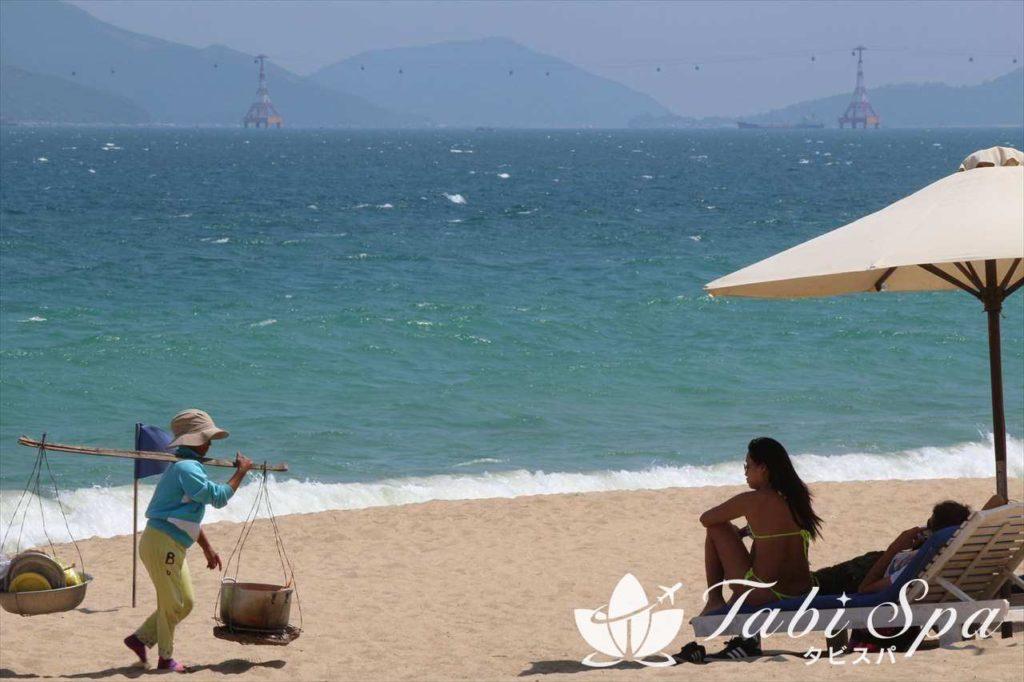 ベトナムのダナンでサーフィンができる場所!
