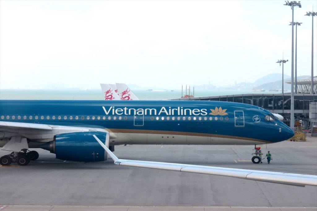 【2020年7月9日】ベトナム航空8月31日まで日本線運休