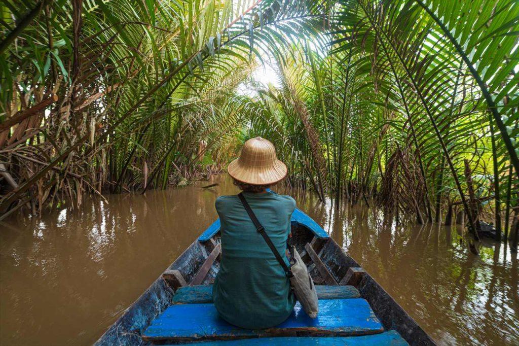 市内観光がままならないときは、ベトナム現地ツアーに参加しよう