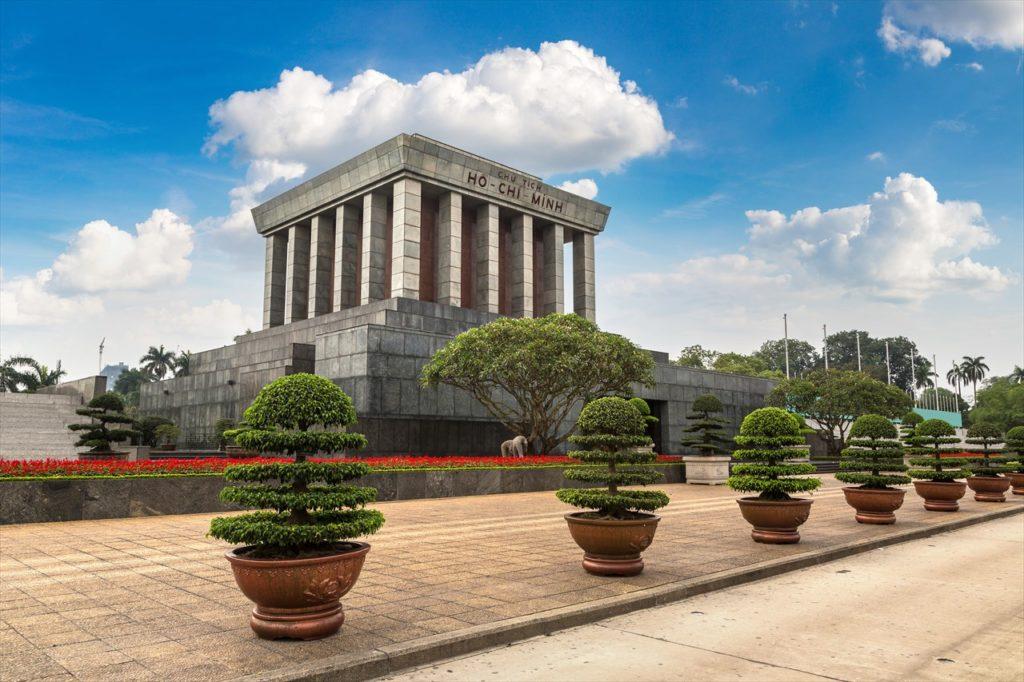 ハノイ&カンボジアツアーのおすすめ旅行日数は?