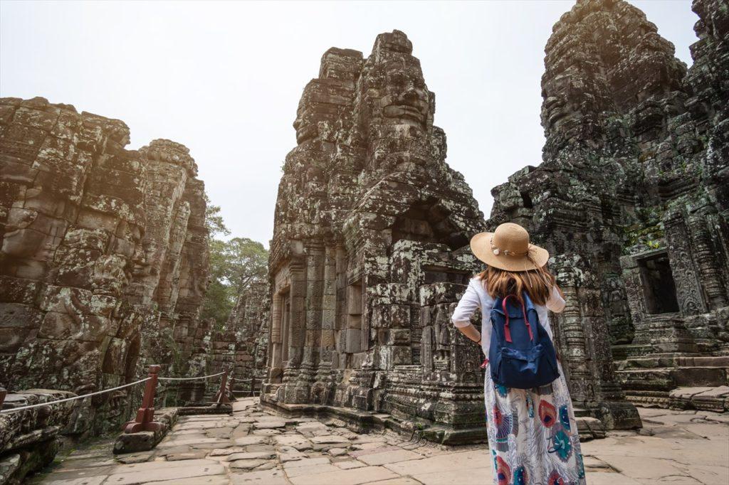 ハノイ&カンボジア(シェムリアップ)ツアーはおすすめできる?