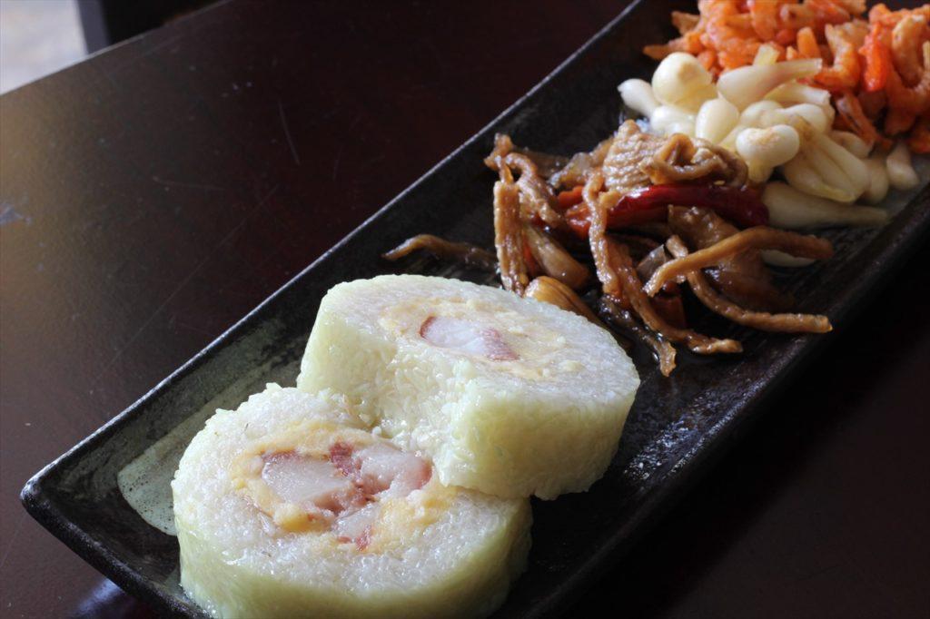 ベトナムの旧正月にはレストランでお正月料理を食べよう!