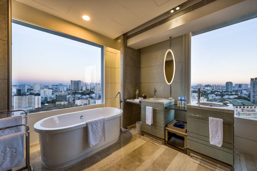 ⒸNikko Hotel Saigon