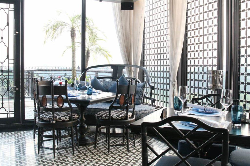 高級感溢れるラシエスタホテルのレストランを一度は体験しよう