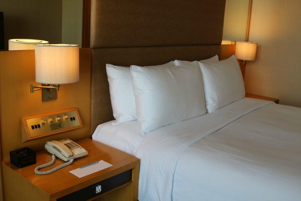 ドンコイエリアのホテル内のスパはおすすめできる?