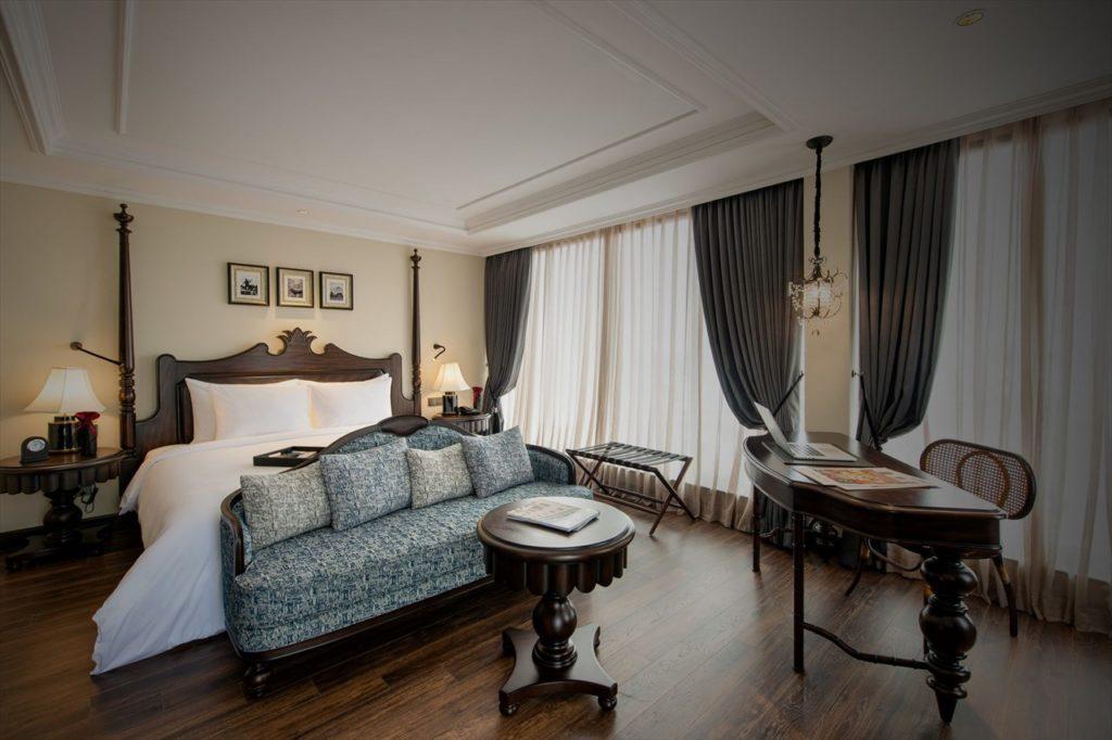 ラシエスタホテルの特徴である「ブティックホテル」とは