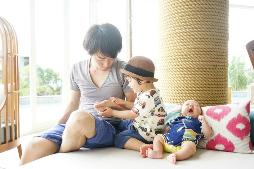 ホーチミン旅行者は赤ちゃんがいると観光に困る?