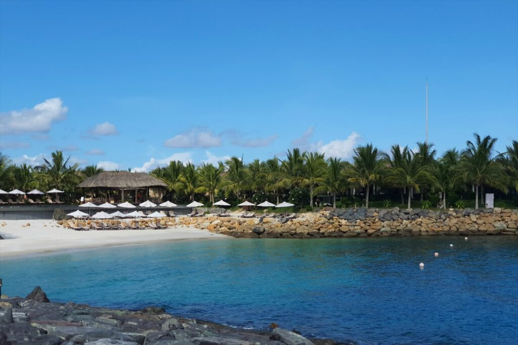 欧米人にとってのベトナム最大のビーチリゾートは「ニャチャン」