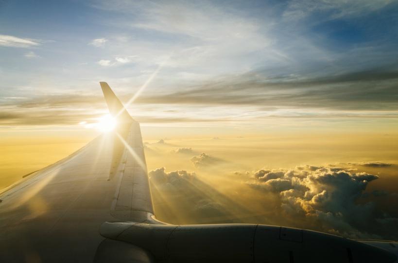 最もスマートな飛行機。ハノイとホーチミンの移動時間はたったの2時間!