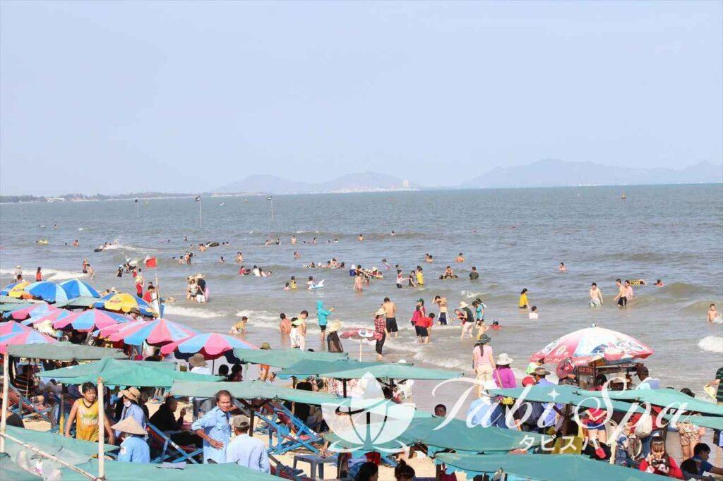 ホーチミンから超近い!海のリゾート地「ブンタウ」は初めてのベトナム旅行でもおすすめ!