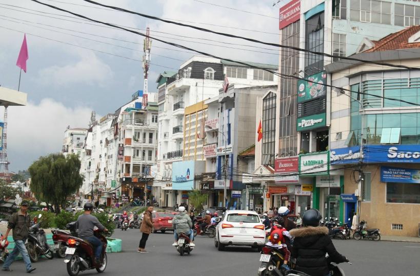 静かに過ごせるベトナムの山岳リゾート地「ダラット」
