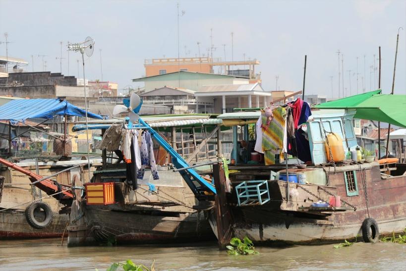 水上市場の日帰りツアーは「カイベー」だけ!