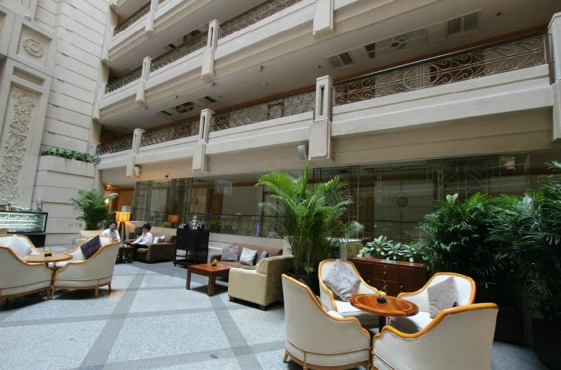 ルネッサンスリバーサイドホテルはどんな人におすすめできる?