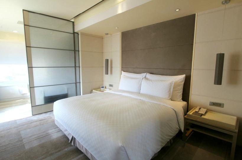 日本の最上品質のサービスを提供。ホテルニッコーサイゴン(日航)の宿泊部屋を紹介