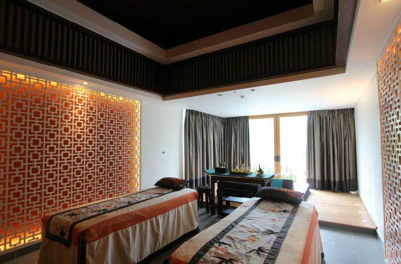 ベトナムのホテルスパではセラピストにチップが必要