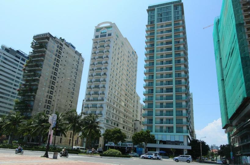 海が市街に広がる!日本人にとってのベトナム最大のビーチリゾート「ダナン」もやっぱりおすすめ!