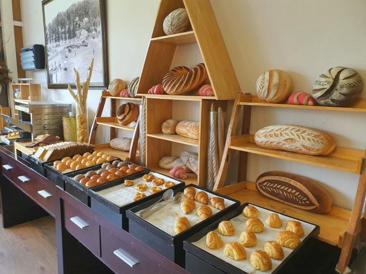ダラットのスイスベルリゾートで食事をする際の注意事項