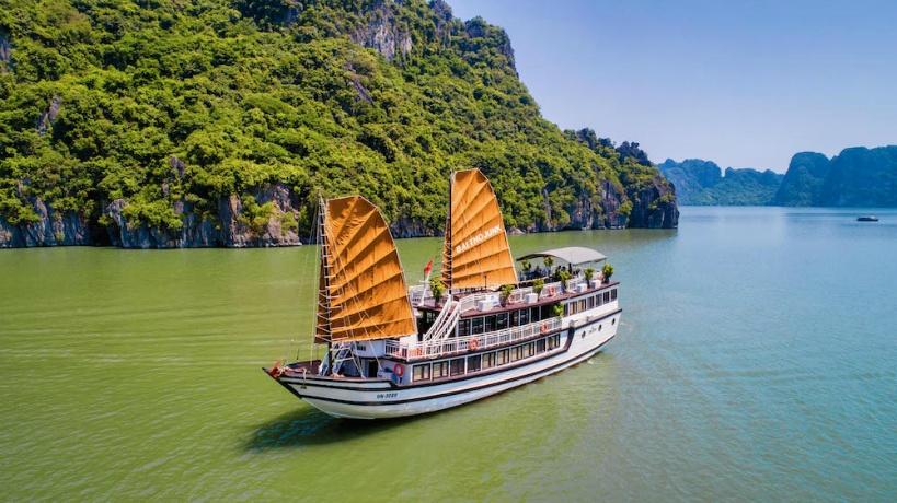 2021年5月17日:ベトナム現地ツアーに関しまして