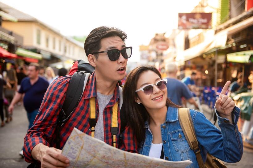 カップル夫婦のためのホーチミン観光情報ガイド!