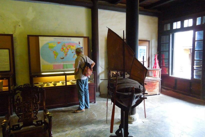 博物館ならココへ!「海のシルクロード博物館(貿易陶磁博物館)」